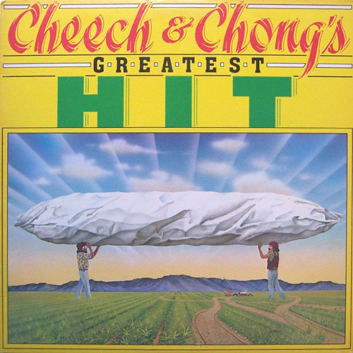 Cheech & Chong - Cheech & Chong's Greatest Hit